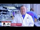 1000 шапок рекламный ролик меховой фабрики Мартен. Производство видеорекламы в Новосибирске