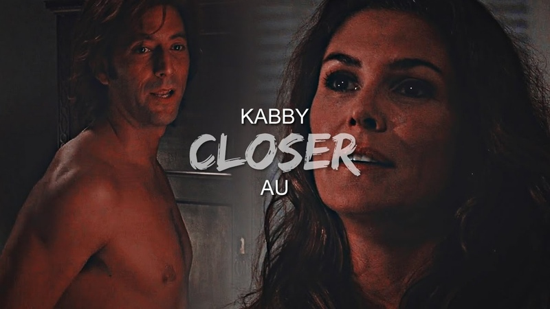 Kabby modern AU | Closer