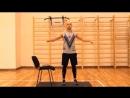 Производственная гимнастика видео 2