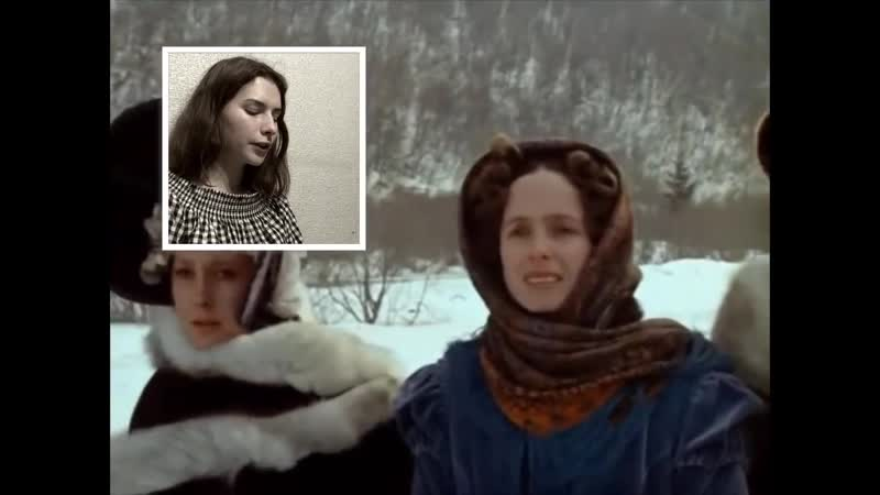 Татьяна Владиславовна Алексеева