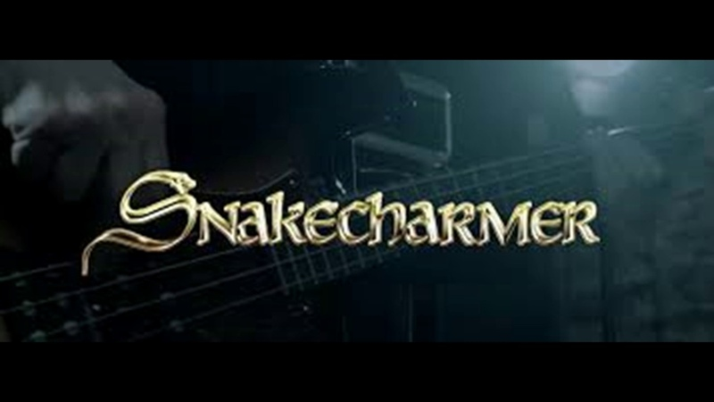 SNAKECHARMER Sounds Like A Plan From The Album Second Skin