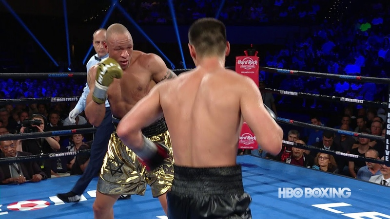 Fight Highlights: Dmitry Bivol vs. Isaac Chilemba (HBO World Championship Boxing) fight highlights: dmitry bivol vs. isaac chile