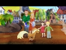 Фестиваль детского и семейного кино Ноль Плюс