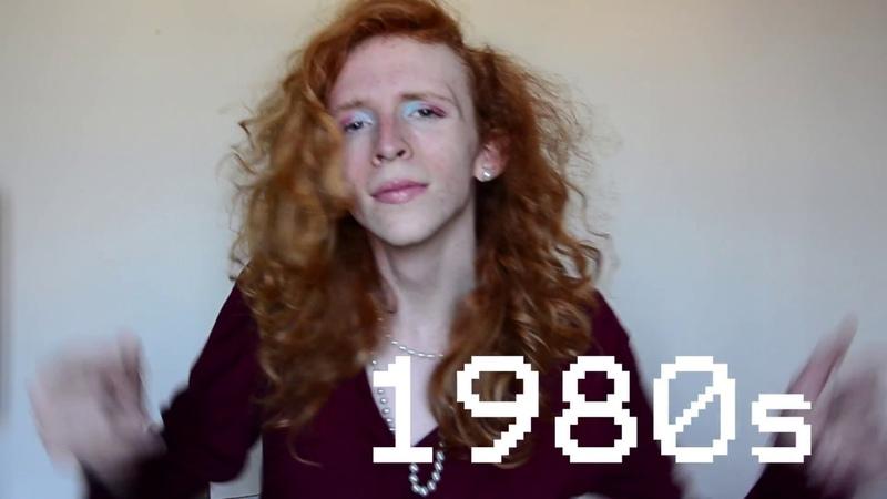 100 Years of Beauty (England)