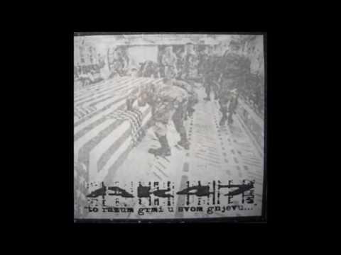 Ak47 (AK47) - To Razum Grmi U Svom Gnjevu - 2008 - (Full Album)