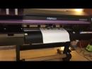 Оригинальная система печати и резания Mimakiimaki CJ150 75 107 130 160