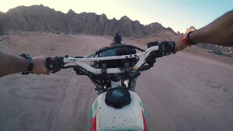 Egypt Motorcycle Enduro Racing 2018 - NicoStream
