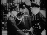 Germany 3rd Reich Second World War 1933 - 1945