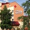 Травматологическая больница Сургута