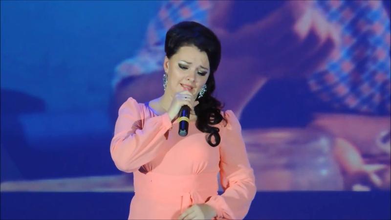 Эльмира Сулейманова Балан ачы шул балам 5 10 2016