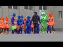 Карнавал в честь 50-летия Полярных Зорь и 45-летия КАЭС. Полная версия