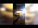 Грузовик и три легковушки столкнулись на 32 км МКАД
