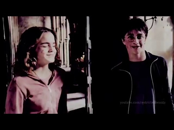 Harry and Hermione Skinny Love