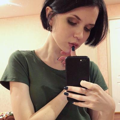 Даша Иванина
