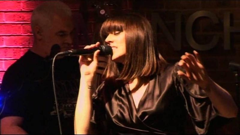 Melanie C - Live At The Hard Rock Cafe