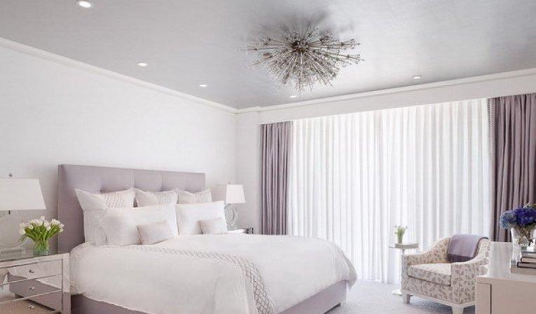 6 советов как выбрать шторы в спальню