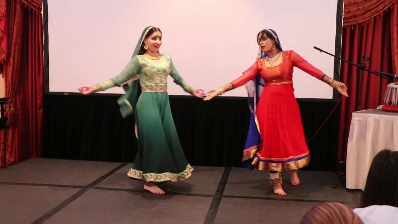 Ghar More Pardesiya | Kalank | Rima Shamo Abhidnya Bhatte | School Madhuri