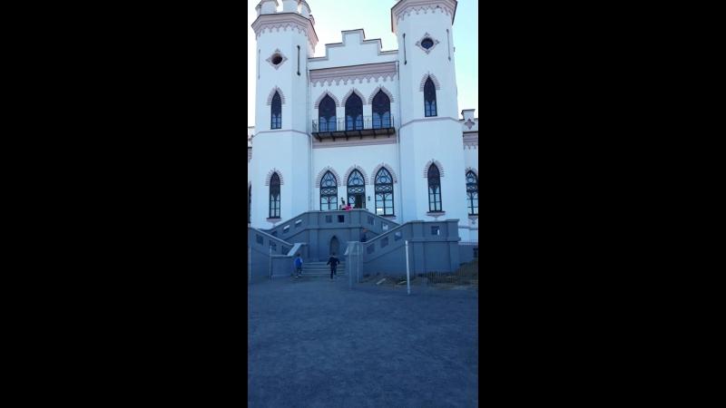 Косовский замок