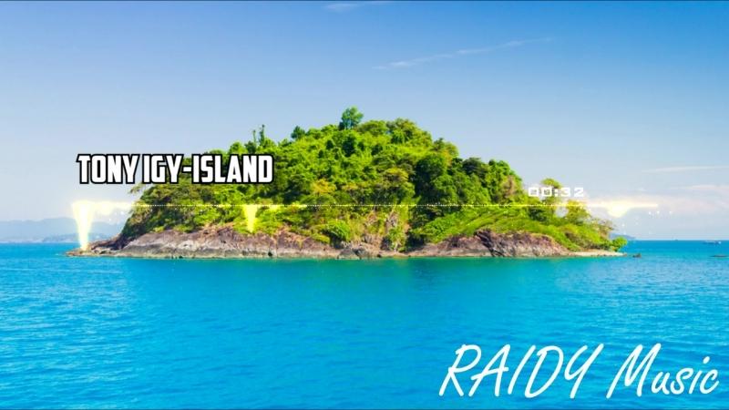 Tony Igy-Island