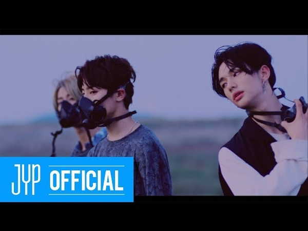 Stray Kids Voices Performance Video
