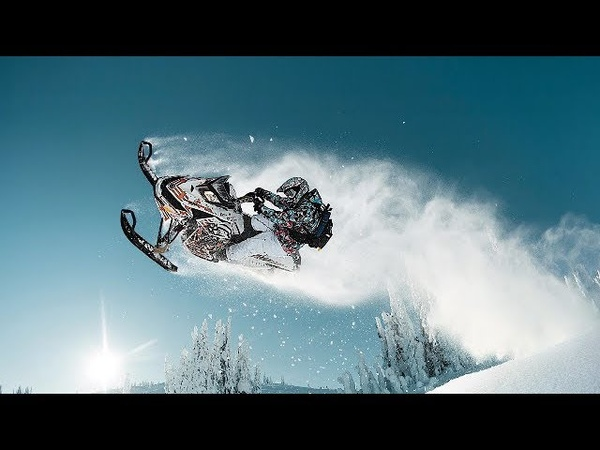 ULTIMATE SNOWMOBILE FAILWIN COMPILATION 2018
