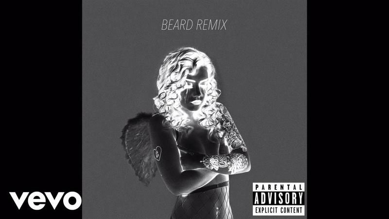 Ängie - Spun (Beard Remix)