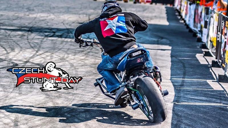 Sparkling Style Rafal Kanik Czech Stunt Day