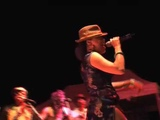 Bounce To This - George Clinton featuring Kendra Foster