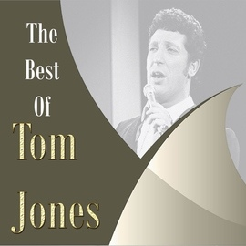 Tom Jones альбом The Best of Tom Jones