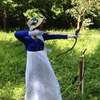 Стрельба из лука и арбалета в Калуге