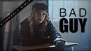 Riverdale girls   bad guy.