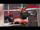 (WWE Mania) Hell in a Cell 2010 Kane(c) vs The Undertaker - World Heavyweight Championship