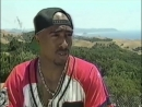 1992 - 2PAC Poetic Justice Interview Behind The Scenes [HD Snippets]