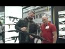 Что евреи привезли на оружейную выставку ArmsHunting 2017