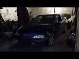 Opel Tigra авторазбор запчасти для Опель Тигра