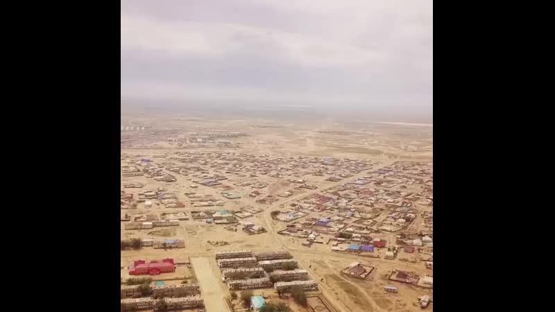 Боранкул ф алаңы жане ауылы