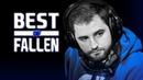 CSGO - Best of Fallen (2016 / 2017)