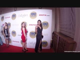 #LittleCaprice - Xbiz Awards Berlin
