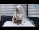 14 летняя невеста была спасена полицейскими в последний момент