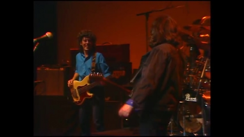 """RORY GALLAGHER Live At Cork Opera House_""""1987"""