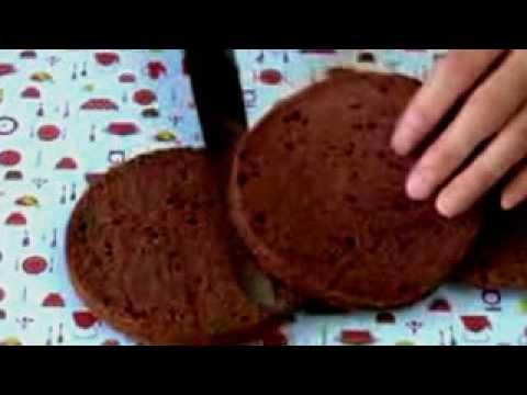 Coca Cake Recipe How To Make Mint Cake