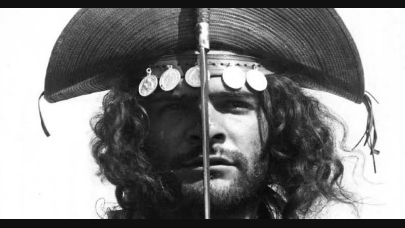 Black God, White Devil - Dios y el diablo en la tierra del sol (1964) Glauber Rocha - subtitulada