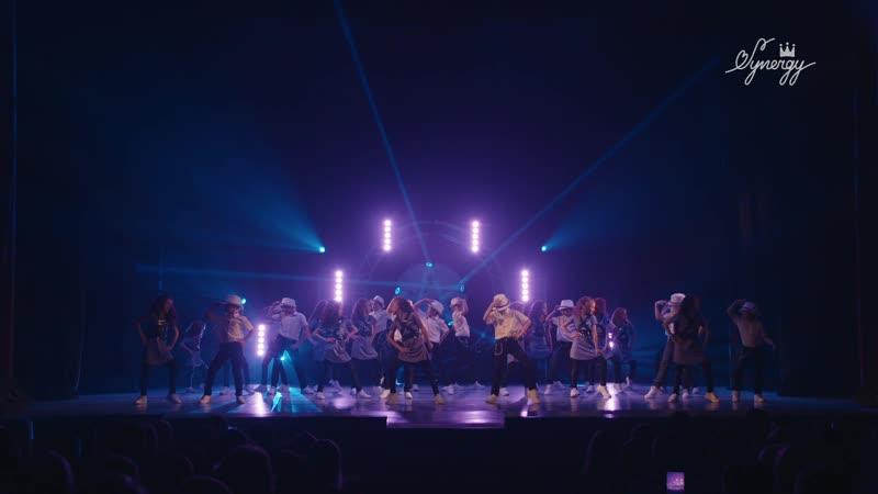 LIKE A STAR отчетный концерт Студии SYNERGY Madonna Timberlake Мария Михайлова и Владимир Иванов