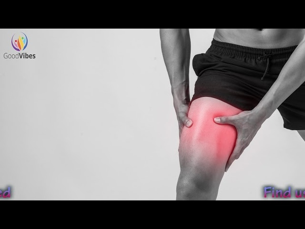 Muscle Cramp Healing Frequency ➤ Muscle Cramp Treatment Relief ➤ Binaural Beats Sound Therapy