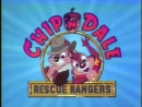 Rescue Rangers OST Chipn Dale