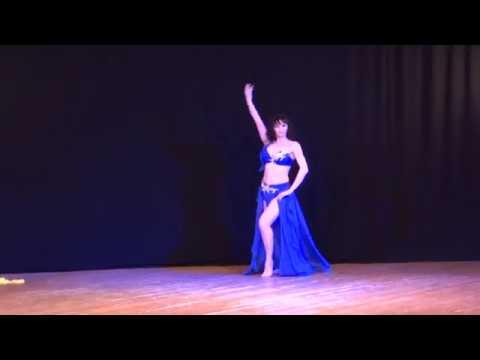 Восточные танцы Белгород_Наталия Пуш_Межансе Ориенталь