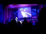 29.06.2018г. Хиты Майкала Джексона и Уитни Хьюстон. Концертный зал филармонии. Michael Jackson Bad