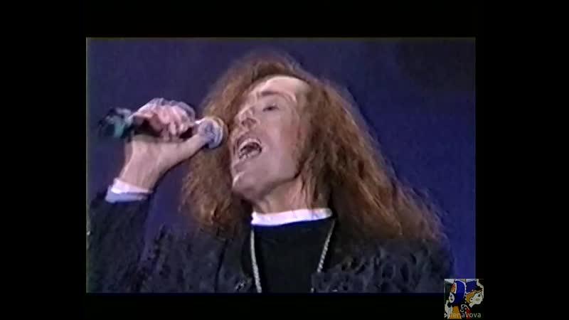 37. Валерий Леонтьев. Мона Лиза (Шарман-Шоу)