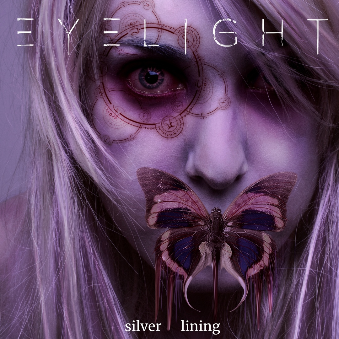 Eyelight — Silver Lining [EP] (2018)