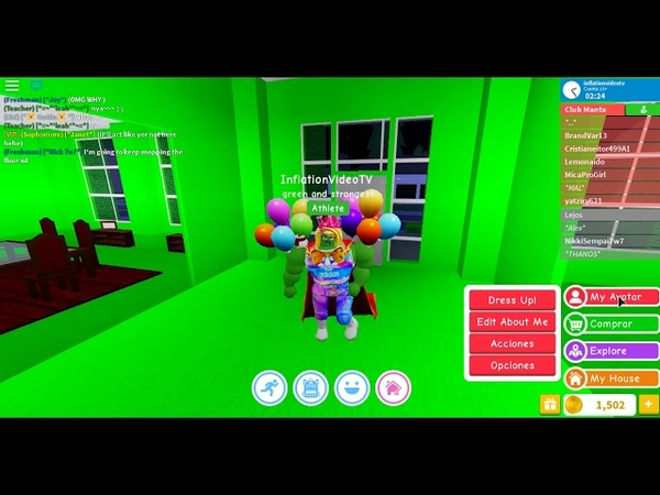🏡🔨 Robloxian Highschool (New Update May 20, 2019)